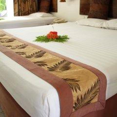 Отель Capricorn International Hotel Фиджи, Вити-Леву - отзывы, цены и фото номеров - забронировать отель Capricorn International Hotel онлайн фото 2