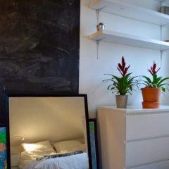Апартаменты 2 Bedroom Apartment In Belsize Park удобства в номере