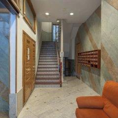 Отель Apartamento Plaza Santa Ana II Мадрид интерьер отеля фото 2