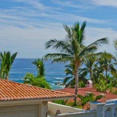 Отель Villa Estrella De Mar Мексика, Сан-Хосе-дель-Кабо - отзывы, цены и фото номеров - забронировать отель Villa Estrella De Mar онлайн пляж
