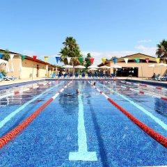 Отель Valentín Playa de Muro бассейн фото 2