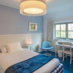 Отель De Rode Haas комната для гостей фото 2