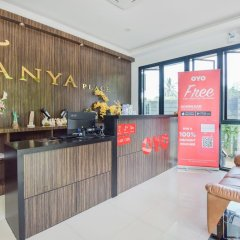 Отель Tanya Place Таиланд, Краби - отзывы, цены и фото номеров - забронировать отель Tanya Place онлайн питание
