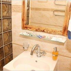 Гостиница Pidkova Украина, Ровно - отзывы, цены и фото номеров - забронировать гостиницу Pidkova онлайн ванная