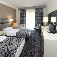 Cettia Beach Resort 4* Стандартный номер с различными типами кроватей