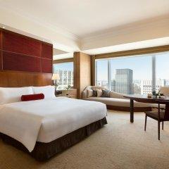 Shangri-La Hotel, Tokyo комната для гостей фото 2