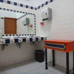 Отель Hostal de Maria парковка