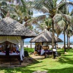 Отель Pandanus Resort Фантхьет фото 10