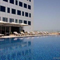 Отель Fraser Suites Dubai бассейн фото 2
