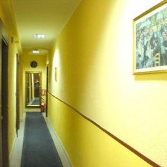 Hotel Aurora интерьер отеля фото 2
