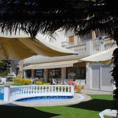 Отель Bonsol Испания, Льорет-де-Мар - отзывы, цены и фото номеров - забронировать отель Bonsol онлайн фото 7
