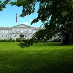 Отель Singsaker Sommerhotell Норвегия, Тронхейм - отзывы, цены и фото номеров - забронировать отель Singsaker Sommerhotell онлайн спортивное сооружение