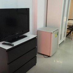 Отель Convenient Resort удобства в номере