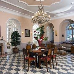 Hotel Villa Maria Равелло интерьер отеля фото 2
