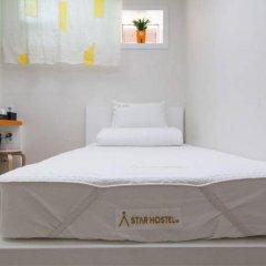 Star Hostel Dongdaemun Suite Сеул комната для гостей фото 5