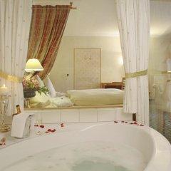 Отель Kurpark Villa Aslan спа