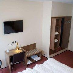 Отель Jomfru Ane Дания, Алборг - 1 отзыв об отеле, цены и фото номеров - забронировать отель Jomfru Ane онлайн удобства в номере фото 2