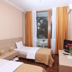 Гостиница Санаторно-курортный комплекс Знание комната для гостей фото 9