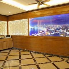 Отель Achada Beach Pattaya интерьер отеля фото 3