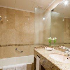 Hotel Royal Plaza ванная