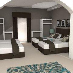 Отель The Buccaneers Boutique Guest House Мальта, Буджибба - отзывы, цены и фото номеров - забронировать отель The Buccaneers Boutique Guest House онлайн комната для гостей