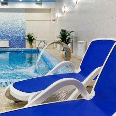 Гостиница Райгонд бассейн фото 2