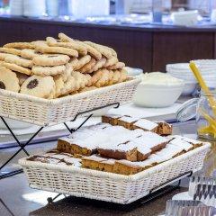 Курортный отель Санмаринн All Inclusive питание