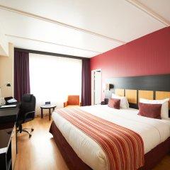 The President - Brussels Hotel комната для гостей