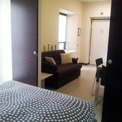 Отель Residenza Porta Volta Италия, Милан - отзывы, цены и фото номеров - забронировать отель Residenza Porta Volta онлайн комната для гостей