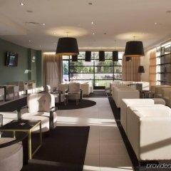 Отель Nuevo Boston Мадрид гостиничный бар