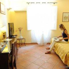 Отель Mediterraneo Сиракуза комната для гостей фото 4