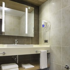 Dedeman Park Gaziantep Турция, Газиантеп - отзывы, цены и фото номеров - забронировать отель Dedeman Park Gaziantep онлайн ванная