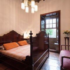 Отель Apartamentos Mirador De La Catedral Лас-Пальмас-де-Гран-Канария комната для гостей фото 3