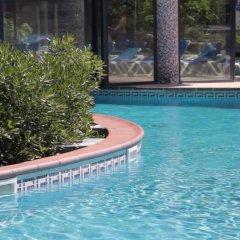 Отель Blaucel - Blanes Бланес бассейн