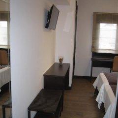 Отель Suites A Coruña комната для гостей фото 3