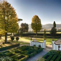 Отель Villa Olmi Firenze фото 2