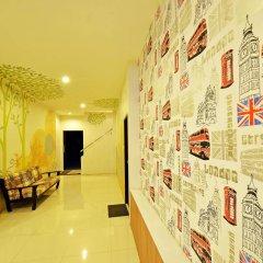 Отель Tairada Boutique Hotel Таиланд, Краби - отзывы, цены и фото номеров - забронировать отель Tairada Boutique Hotel онлайн интерьер отеля фото 3