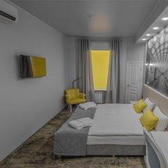 Апарт-Отель Наумов Лубянка комната для гостей фото 4