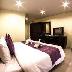 Отель Meesuk Place удобства в номере