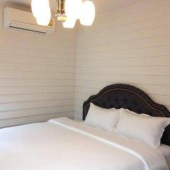 Ban Thungdang Boutique Hotel Бангкок комната для гостей