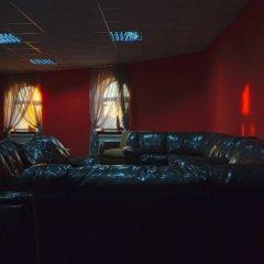 Гостиница Оазис в Лесу фитнесс-зал фото 2