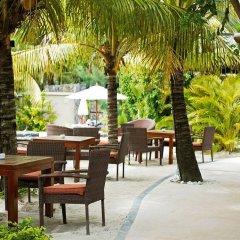 Отель Emeraude Beach Attitude фото 7