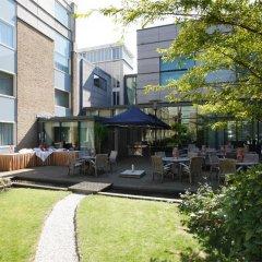 Отель NH Amsterdam Schiphol Airport Нидерланды, Хофддорп - 3 отзыва об отеле, цены и фото номеров - забронировать отель NH Amsterdam Schiphol Airport онлайн фото 8