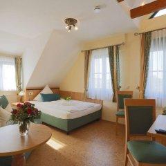 Отель Ringhotel Villa Moritz комната для гостей фото 2