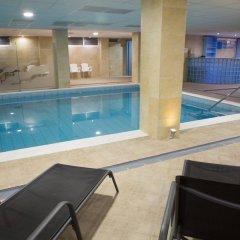 Отель Athina Airport Hotel Греция, Ферми - 1 отзыв об отеле, цены и фото номеров - забронировать отель Athina Airport Hotel онлайн бассейн фото 2