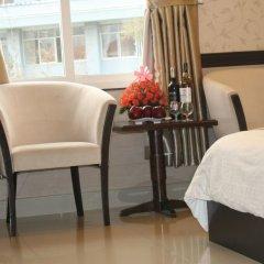 Отель Truong Thinh Vung Tau Hotel Вьетнам, Вунгтау - отзывы, цены и фото номеров - забронировать отель Truong Thinh Vung Tau Hotel онлайн удобства в номере