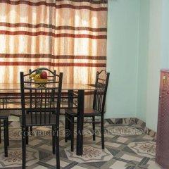 Отель Sahara Apartment Непал, Катманду - отзывы, цены и фото номеров - забронировать отель Sahara Apartment онлайн в номере фото 2