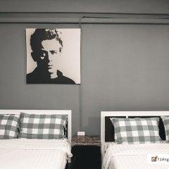 Отель YEEHAA Бангкок помещение для мероприятий