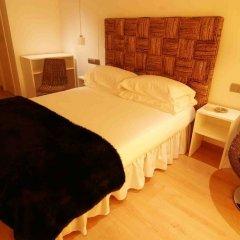 Отель Hostal Santo Domingo комната для гостей фото 4
