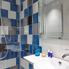 Отель Hôtel Miramar ванная фото 2